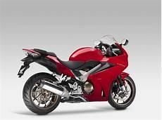 Honda 800 Modif by 2014 Honda Vfr 800 F Motoreds