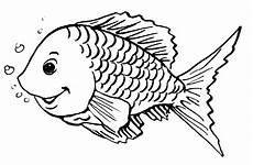 Malvorlage Fisch Mit Schuppen Fisch Malvorlagen Kostenlos Zum Ausdrucken Ausmalbilder