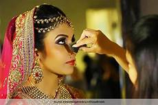 how to do wedding party makeup at home tips to get that flawless