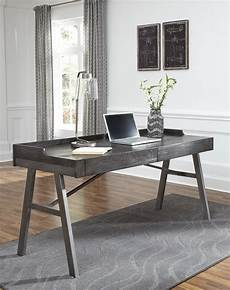 home office furniture austin ashley desk raventown h467 44
