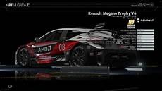 Renault Megane Trophy V6 Dlc Renault Nordschleife Project