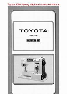 old car owners manuals 2009 toyota avalon lane departure warning toyota 8000 sewing machine instruction manual by effiecowart issuu