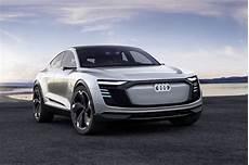 Audi E Sportback Prix Autonomie Commercialisation