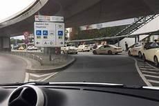 Parken Flughafen Berlin Tegel - carsharing flughafen tegel car2go berlin