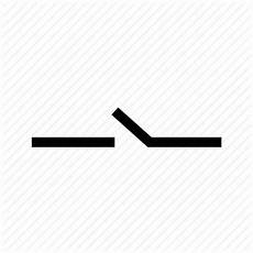 circuit electric symbol switch wire icon