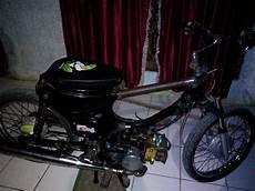 Modifikasi Motor Bravo by Modifikasi Motor Bravo Modifikasimania