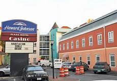 bid for hotel bid for former howard johnson hotel also on overdue