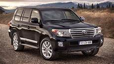 toyota land cruiser v8 review top gear