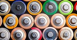 аккумуляторные батарейки косгу 346