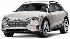 2019 audi e suv looks to take on tesla model x