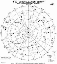 constellation chart worksheet the celestial pole in the apocalypse page 4 biblical