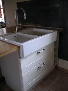 meuble cuisine évier presque tadaammm la cuisine le bdd36
