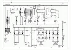 1999 toyota tacoma spark plug wiring diagram