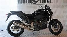 Honda Nc 750 S - honda nc 750 s c abs