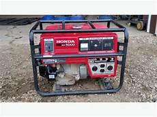 honda em5000 generator for sale saskatoon saskatoon