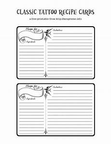 44 cookbook templates recipe book recipe cards