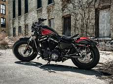 2012 Xl1200x Forty Eight 48 Harley Davidson Review