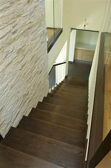Practice Classic Single Family Home Decorations Tips wooden staircase decor ideas iroonie