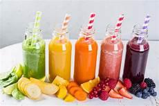 Makan Buah Segar Vs Minum Jus Buah Mana Yang Lebih Sehat