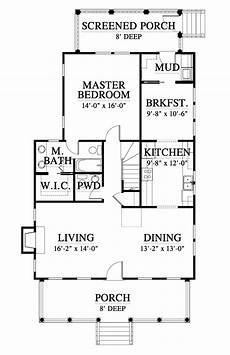 allison ramsey house plans coosaw river cottage house plan c0030 design from