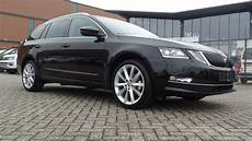 skoda octavia combi 2018 skoda octavia combi 2017 2018 style business black magic