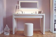 White And Comfy Dressing Room Decor White Dressing