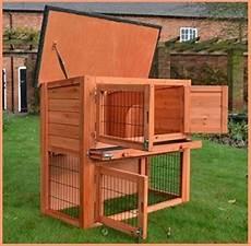 gabbie per conigli in legno gabbie professionale di legno per conigli grandi sconti