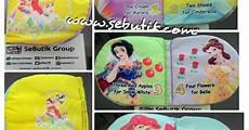 princess learning numbers buku bantal edukasi sebutik edutoys