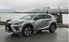 2018 Lexus Nx Maybe You Don T It As Well As You