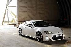 toyota gt86 gets trd treatment in uk autoblog