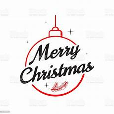 a square white background with a festive lettering merry christmas vector illustration for