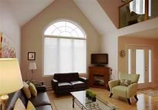 wohnzimmer wände farblich gestalten moderne wandfarbe eierschalenfarben f 252 r jeden raum 100