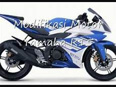 Modifikasi Motor Yamaha R15 by Modifikasi Motor Yamaha R15