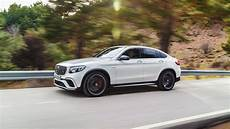 mercedes glc coupe 2018 2018 mercedes glc class coupe review ratings edmunds