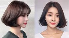 8 cute easy korean hairstyles 2019 beautiful hair ideas for youtube