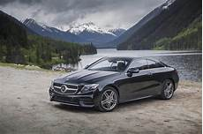 Drive 2018 Mercedes E 400 4matic Coupe
