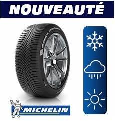Nouveau Pneu Michelin Crossclimate Promotions Chez Votre