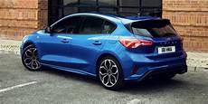 Neuer Ford Focus 2018 Alle Infos Preise Daten Und Fotos