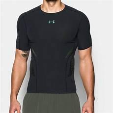 armour heatgear zonal mens black compression