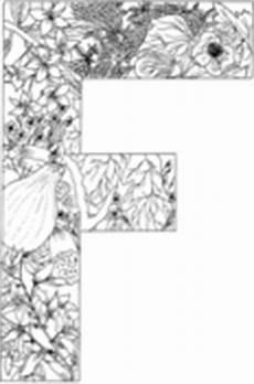 Ausmalbilder Buchstaben F Ausmalbilder Buchstaben Mit Pflanzen Malvorlagen