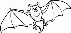 bat realistic coloring pages print coloring