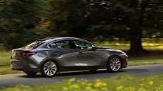 2019 mazda 3 sedan design performance features mazda usa