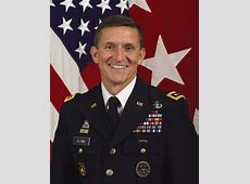 what did general flynn do