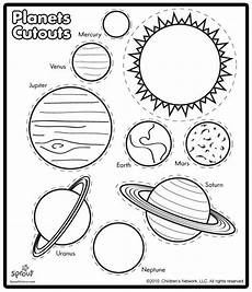 neptune planet worksheet printable solar system coloring sheets for