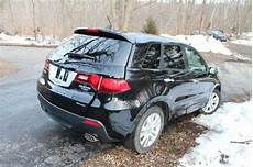 auto air conditioning service 2010 acura rdx transmission control find new 2010 acura rdx sh awd turbo techno navigation black leather salvage flood in