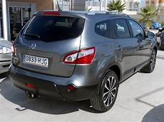 used nissan qashqai 7 seater for sale san miguel costa