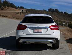 Mercedes Gla 250 - 2016 mercedes gla 250 exterior 008 the about cars