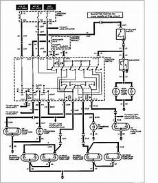 1996 lincoln town car wiring diagram 1996 lincoln town car everything working but turn signals what is the problem
