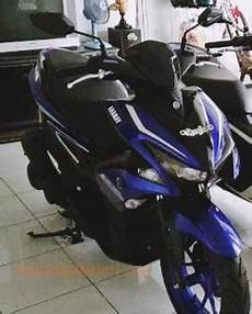 Aerox 155 Modif Touring by Aerox 155 Modif Touring Modifikasimotorz