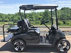 2014 E Z Go Rxv Golf Carts Rogers Minnesota Bto5318558